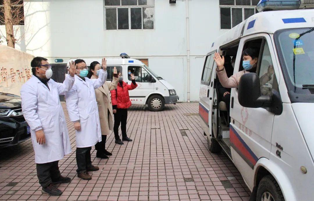 武汉,一家普通民营医院的抗疫战