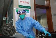 被  #武汉肺炎 #新型冠状病毒 感染护士治愈后重新上岗:如果我也害怕,大家可能都不干了-留学世界网