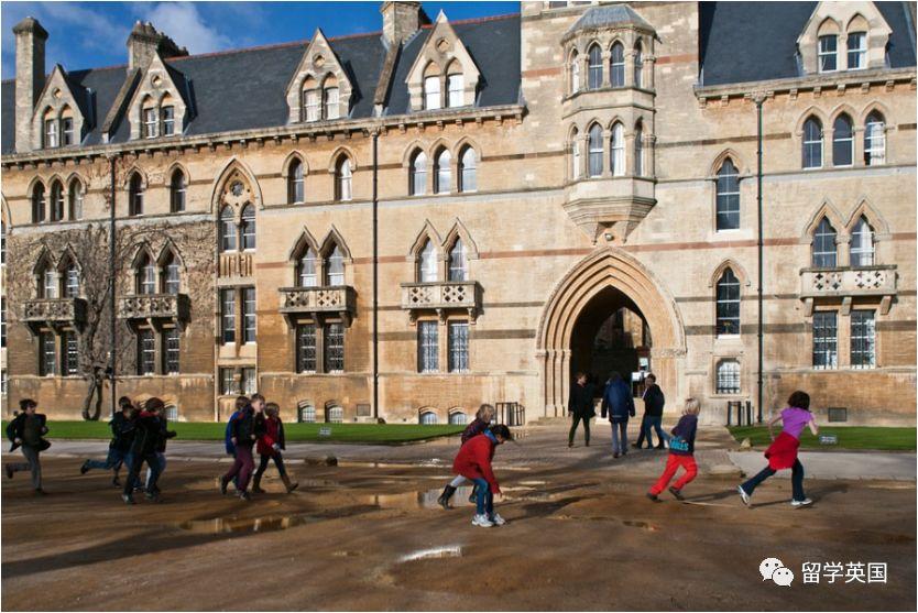 卸净粉黛,看清英国大学真正实力!