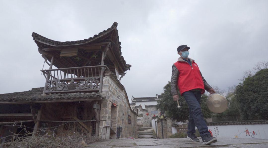 家乡的小城战疫:在明清古村落,我和杜超见识了硬核抗疫手段 | 夏之南vlog