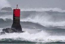 """#风暴 #橙色警报 :"""" #席亚拉 """"袭欧,将覆盖大 #巴黎 地区,狂风时速高达140公里/小时,堪比 #台风 !-留学世界网"""