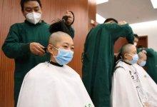 """李思磐:一场事先张扬的落发仪式  那是""""视奸""""  #武汉肺炎 #新型冠状病毒 #武汉疫情-留学世界网"""