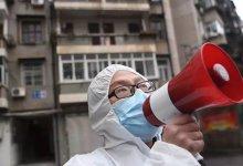 """唐驳虎:"""" #武汉 都顶不住,没人能顶得住 #武汉肺炎 #新型冠状病毒 #COVID-19-留学世界网"""