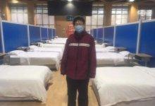 两张图给出返程与返工后的疫情走向, #武汉肺炎 #新型冠状病毒-留学世界网