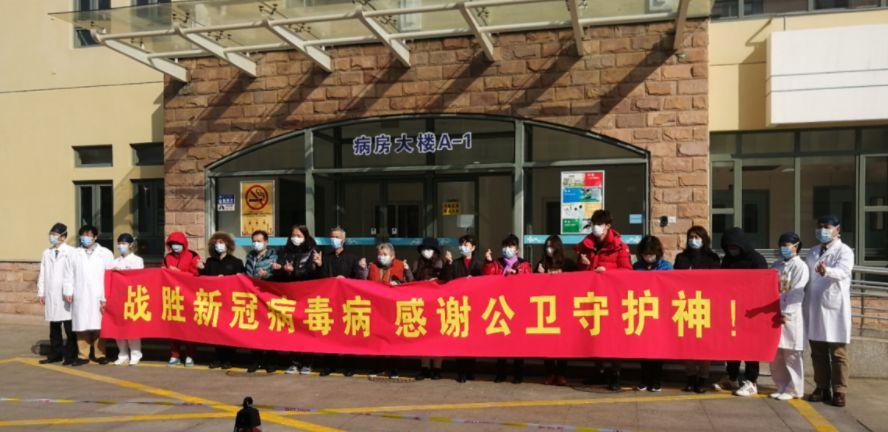 上海新冠肺炎病死率不到1%,是怎么做到的?
