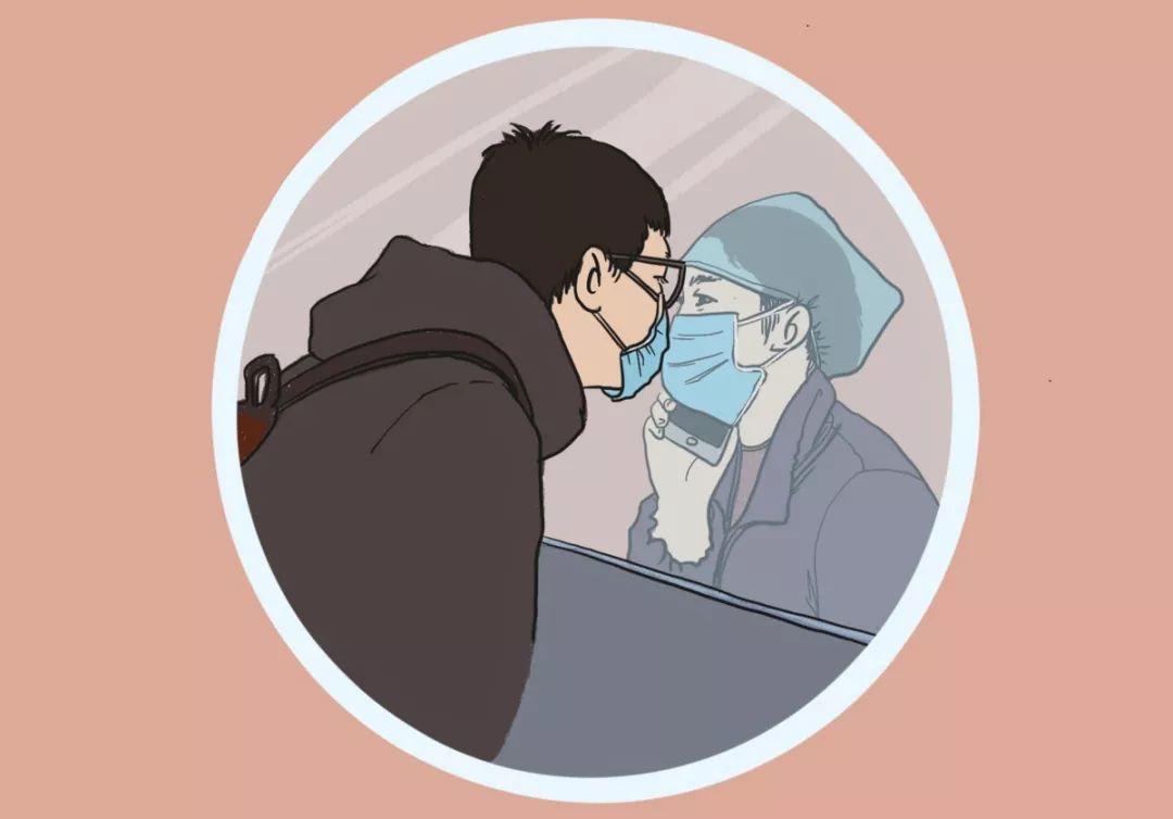 泪目!疫情之下的8个爱情故事