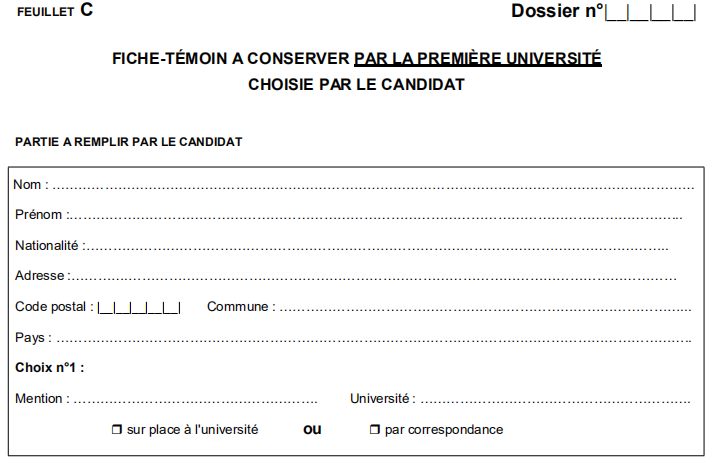4大变化!9个重点!最新最细的法国2020年绿表申请全攻略来了!