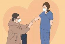 泪目!  #武汉肺炎 #新型冠状病毒 #武汉疫情 疫情之下的8个爱情故事-留学世界网