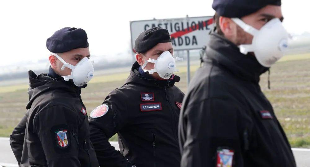 """世卫组织警告:全世界必须为""""可能的大流行""""做好准备!意大利和法国都是艰难的一天!"""