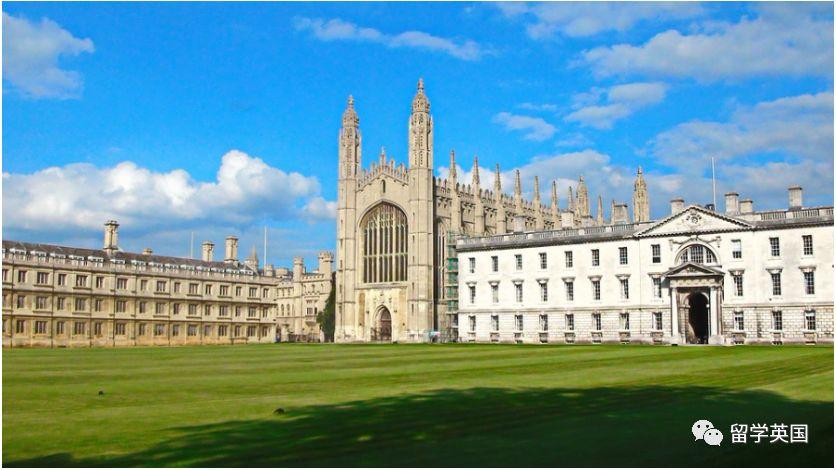 英国留学究竟有哪些优势?为什么如此受欢迎?