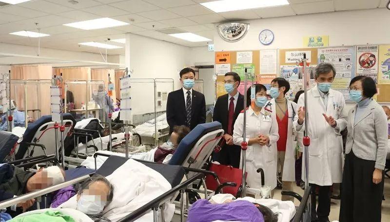 """香港三院护士集体请假做逃兵!6700医护人员联署罢工,5医护抽中""""生死笺""""辞职!"""