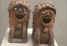 北大的公石狮子被人做绝育了  #武汉肺炎 #新型冠状病毒 #武汉疫情-留学世界网