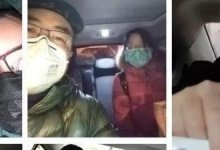 """一个高铁""""密切接触者""""的自白:#武汉肺炎 #新型冠状病毒 他就坐在我旁边。。。。。。-留学世界网"""