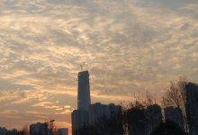 一边送餐一边拍照:我看到了最真实的 #武汉  #武汉肺炎 #新型冠状病毒 #武汉疫情-留学世界网