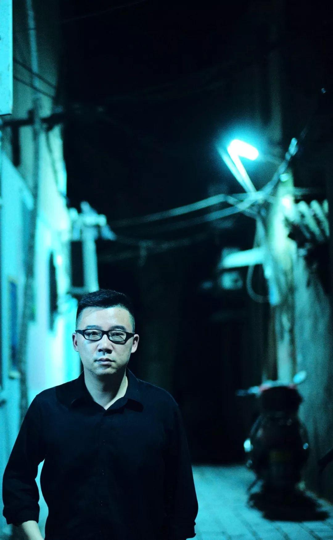 口述 | 湖北省作协主席李修文:我的心是乱的,现在没法写作