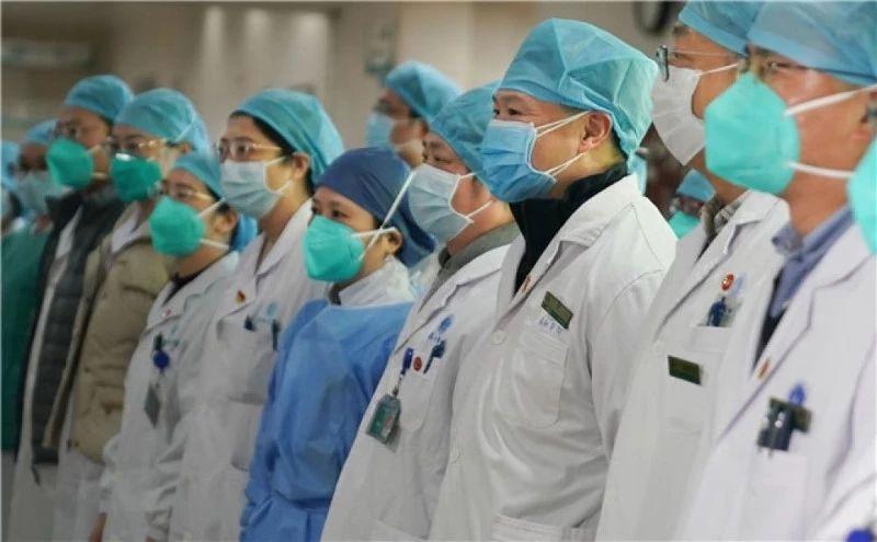 我反对给一线医务人员子女加分。