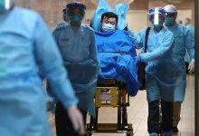 爸妈,我受够了。  #武汉肺炎 #新型冠状病毒-留学世界网