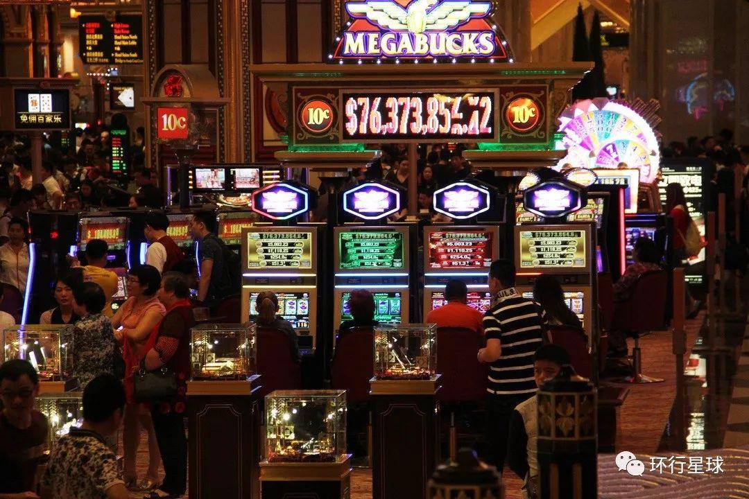 澳门大学真的有赌博专业么?