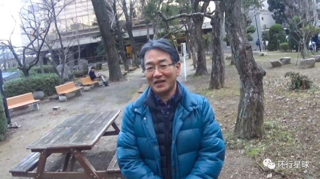山川异域,风月同天。我采访日本朋友,聊了聊他们眼中的中国与日本