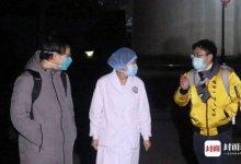#武汉肺炎 #新型冠状病毒 治愈者回忆发病时怕感染人 坐车8小时不说话-留学世界网