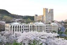 不追星不看剧,还有理由去 #韩国 留学吗?-留学世界网