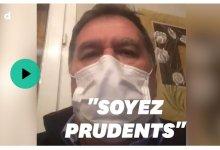 法国留学生 #武汉肺炎 #新型冠状病毒 #武汉疫情 #COVID19 亲身实录:巴黎的超市正在变空,路人的眼神里流露着惊惶!疫情进入第二阶段,形式突然变得严峻了起来。-留学世界网