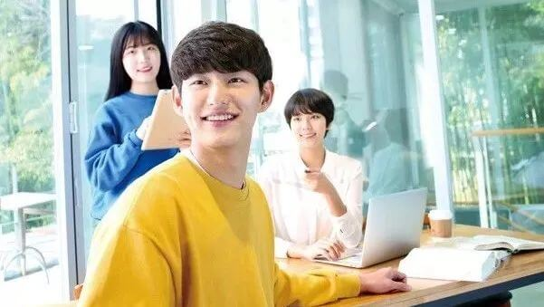 韩国留学适合男生的6大专业