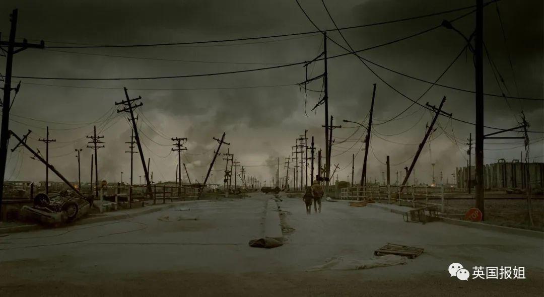 科学家拉响警报:气候环境恶化,人类已站在大灭绝边缘…