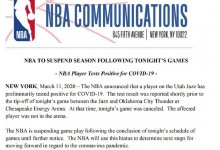 汤姆·汉克斯夫妇确诊!NBA无限期停赛!美国国会出现首例确诊病例...... #武汉肺炎 #新型冠状病毒 #武汉疫情 #COVID19-留学世界网