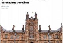 昆士兰大学学生确诊, 悉尼大学出现疑似病例, 澳洲留学生怎么办? #武汉肺炎 #新型冠状病毒 #武汉疫情 #COVID19 #CoronaVirusUpdates #COVIDー19-留学世界网