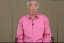 #新加坡 战疫实录:宗教、大选与城市国家  #武汉肺炎 #新型冠状病毒 #武汉疫情 #COVID19-留学世界网