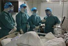 ICU里的死亡阻击战:怎样拯救重症患者?大专家选择了谨慎用药 #武汉肺炎 #新型冠状病毒 #武汉疫情 #COVID19-留学世界网