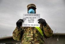 纽约州长:一次完美的造神运动 COVID-19 #武汉肺炎 #新型冠状病毒 #COVID19 #COVID_19 #CoronaVirusUpdates #COVIDー19-留学世界网