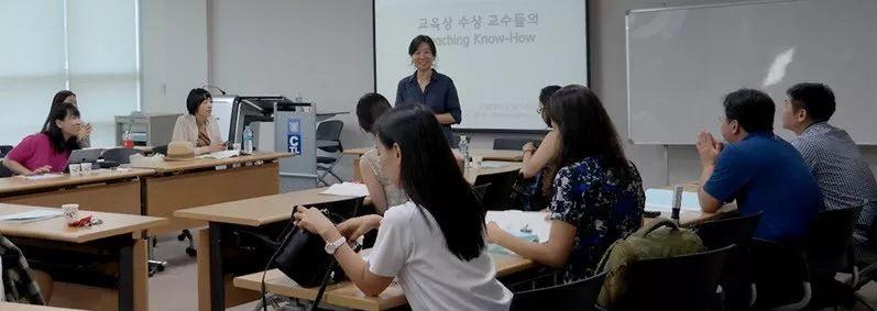 韩国留学适合女生的六大专业
