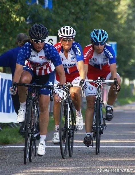 武汉零号号病人终于找到了!美国女军官,公路自行车赛选手!