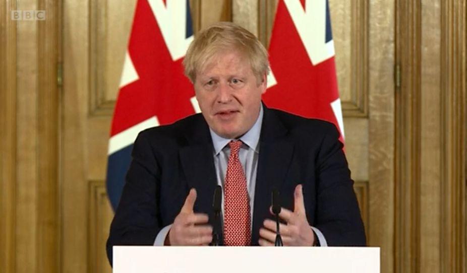 """《柳叶刀》主编怒批英国政府防疫未遵循科学,忽略中意两国重要证据,""""政府是在和公众赌轮盘"""""""