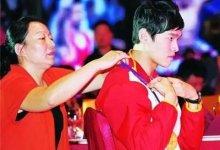 说完 #孙杨 ,我们再扒一扒孙杨母亲杨明 #SunYang-留学世界网