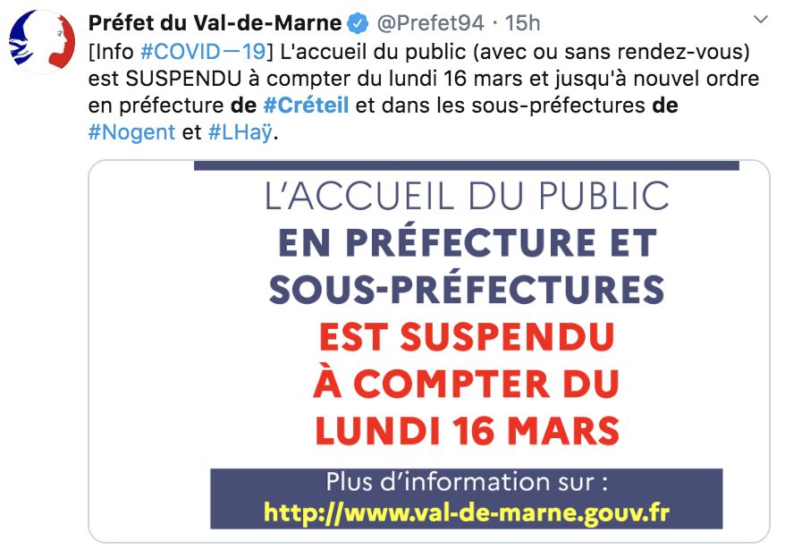 马克龙宣布:闭关锁国限足!申根边境关闭一个月!法国人民开启居家隔离的新生活