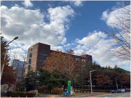 在韩国最好的大学就读,是一种什么样的体验?