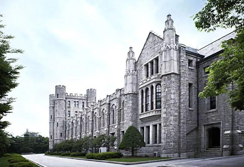 中国学生最喜欢申请的5所韩国大学