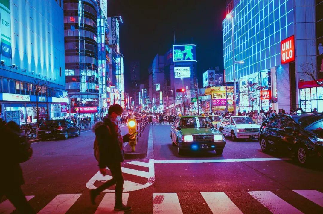 """在日本留学久了,你真的会得一种""""病"""""""