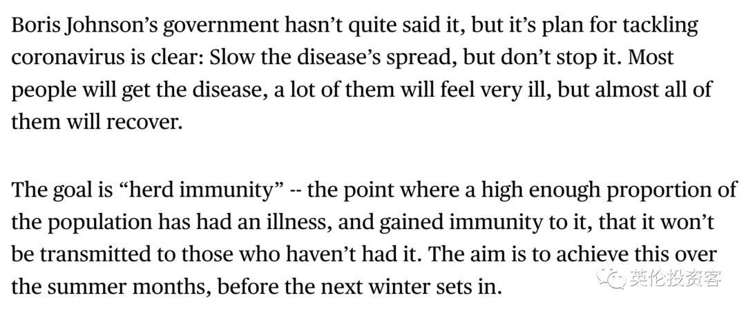 让大部分人感染,以获得群体免疫力?不停课的英国这样抗疫