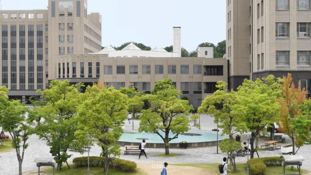 日本留学 | 日本关西地区名校介绍