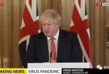 英国人继续各种聚会图鉴! #英国 首相鲍里斯最后通牒:再不遵守规矩,全英强制封城在即! #武汉肺炎 #新型冠状病毒 #COVID19 #CoronaVirusUpdates #COVIDー19 #QuaratineLife-留学世界网