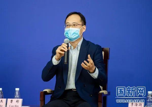 关于瑞德西韦,试验负责人曹彬首次透露重要信息