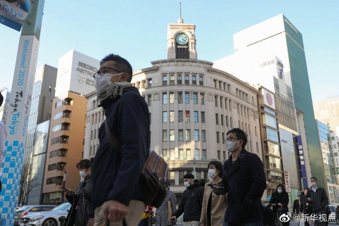 """罗培新:疫病境外输入压力日增,外国人可到中国免费医疗?国民待遇,绝不应等于""""国民的""""待遇"""