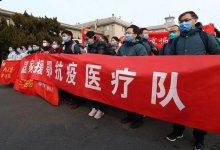 #六六 :我的责任 #武汉肺炎 #新型冠状病毒 #武汉疫情 #COVID19-留学世界网