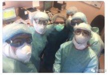 病床爆满, #武汉肺炎 #新型冠状病毒 #武汉疫情 #COVID19 病人死在家中,老年患者被放弃… #意大利 医院濒临崩溃-留学世界网