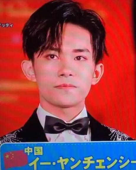 日本综艺发布世界帅哥排名,中国排名第一的是他~