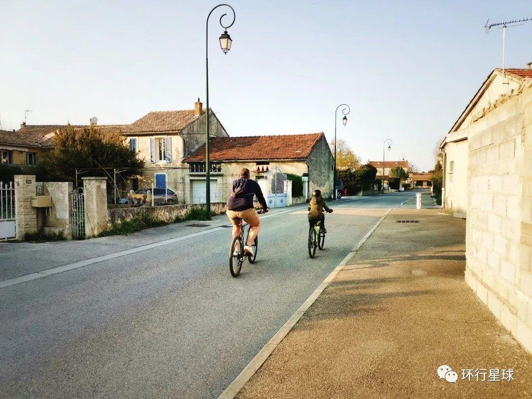 「软封城」,我在法国的隔离生活